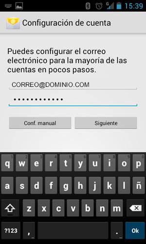 android paso2