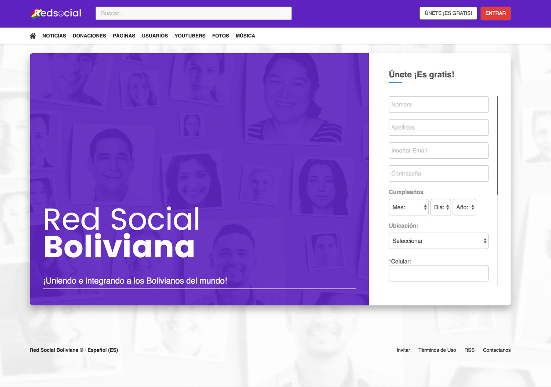 diseño-red-social