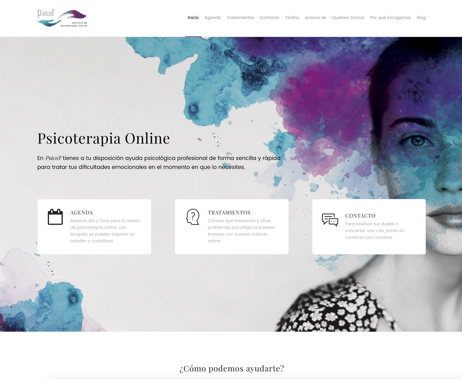 web-psicoterapia