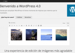 wordpress-4-0-version